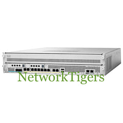Cisco ASA5585-S10-K8 ASA 5585-X 5000 IPsec VPN SSP-10 Firewall Bundle