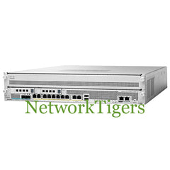 Cisco ASA5585-S10-K9 ASA 5585-X 5000 IPsec VPN SSP-10 Firewall Bundle