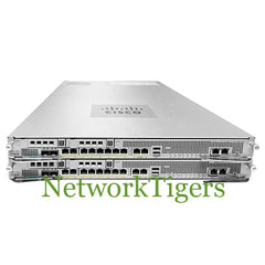 Cisco ASA5585-S10F10-K9 ASA 5585-X SSP-10 FirePOWER 3DES/AES License Firewall