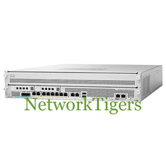 Cisco ASA5585-S20C20-K9 ASA 5585-X Integrated Edition SSP-20 and IPS Bundle