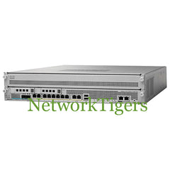 Cisco ASA5585-S40-K9 ASA 5585-X Series 10000 IPsec VPN SSP-40 Firewall Bundle