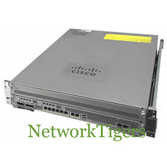 Cisco ASA5585-S60-2A-K9 ASA 5585-X 10000 IPsec VPN SSP-60 Firewall Bundle
