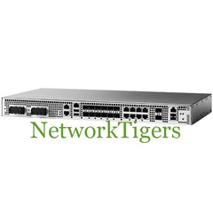 Cisco ASR-920-12CZ-A 12x 1G SFP 2x SFP+ (AC) Router w/ Metro IP Access Licence