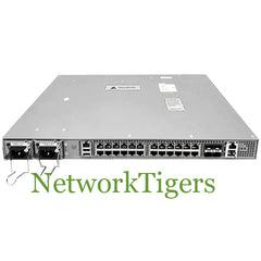 Cisco ASR-920-24TZ-M 24x GE RJ-45 4x 10G SFP+ Router w/ Metro IP Access Licence