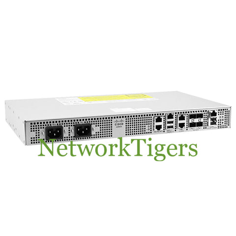 Cisco ASR-920-4SZ-A ASR 920 Series 2-Port Gigabit 4-Port 10GE AC Router