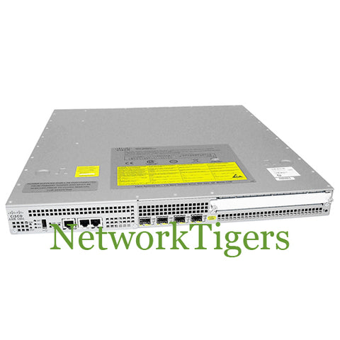 Cisco ASR1001-4X1GE