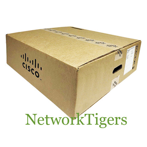 Cisco ASR1001-HX
