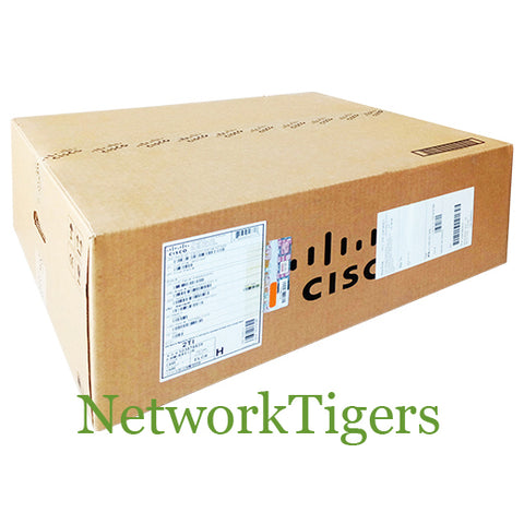 NEW Cisco ASR1001-X-PWR-AC ASR 1000-X Series 250W AC Router Power Supply