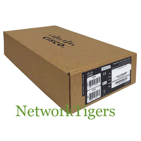 NEW Cisco ATA190 ATA 190 VOIP Analog Telephone Adaptor