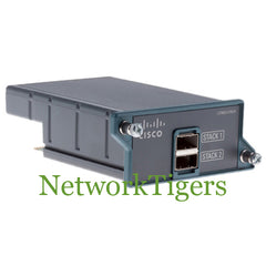 Cisco C2960S-STACK 2x FlexStack Stacking Connector Switch Stacking Module