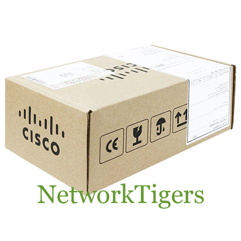 NEW Cisco C2960X-STACK Catalyst 2960X 2x FlexStack-Plus Port Stacking Module