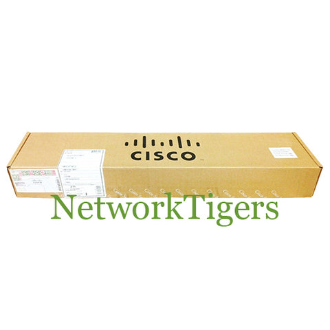 NEW Cisco C3850-4PT-KIT Catalyst 3850 Rail and Brackets Switch Mounting Hardware