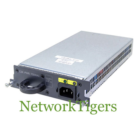 Cisco C3K-PWR-750WAC