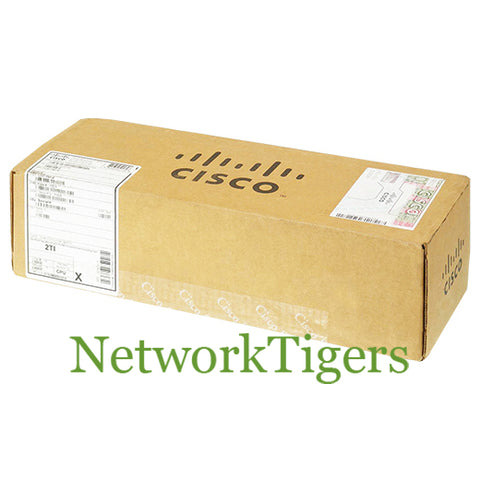 NEW Cisco C3KX-PWR-1100WAC/2 Catalyst 3750X Series 1100W AC Switch Power Supply