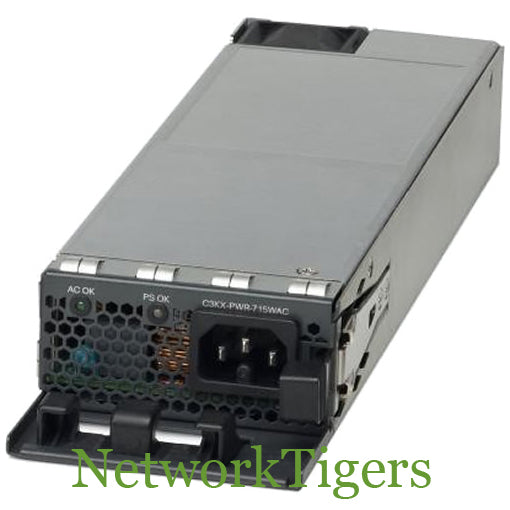 Cisco C3KX-PWR-350WAC