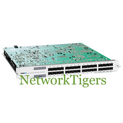 Cisco C6800-32P10G Catalyst 6800 32x 10G SFP+ Switch Module w/ Dual DFC4