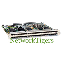 Cisco C6800-48P-SFP-XL Catalyst 6800 48x 1G SFP Fiber Switch Module w/ DFC4XL