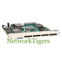 Cisco C6800-8P10G-XL Catalyst 6800 8x 10G SFP+ Fiber Switch Module w/ DFC4-XL