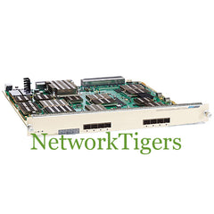 Cisco C6800-8P10G Catalyst 6800 8x 10G SFP+ Fiber Switch Module w/ DFC4