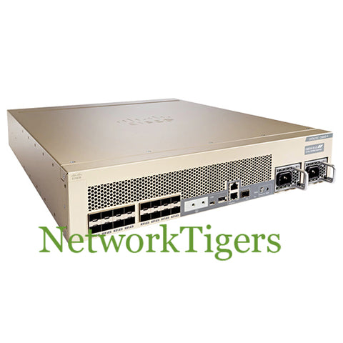 Cisco C6816-X-LE Catalyst 6800X Series 16x 10 Gigabit Ethernet SFP+ Switch