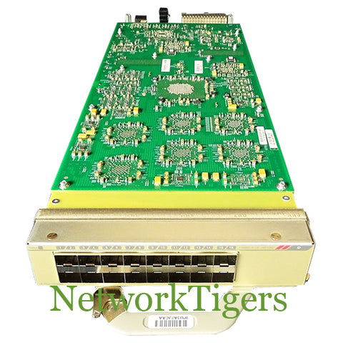 Cisco C6880-X-16P10G Catalyst 6800X 16x 10 Gigabit Ethernet SFP+ Switch Module