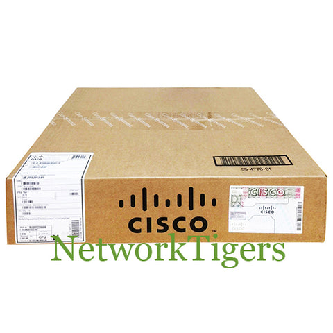 NEW Cisco C887VA-K9 880 Series ISR 887 VDSL/ADSL over POTS Multi-Mode Router