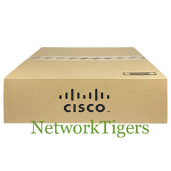 NEW Cisco C9300-48UN-A 48x 5GB UPoE RJ-45 1x Module Slot NA Switch