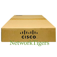 NEW Cisco C9300-48UN-E 48x 5GB UPoE RJ-45 1x Module Slot NE Switch