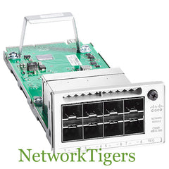 Cisco C9300-NM-8X