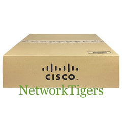 NEW Cisco C9300L-48T-4G-E 48x 1GB RJ-45 4x 1GB SFP Network Essentials Switch