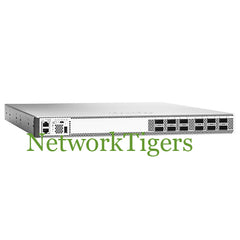 Cisco C9500-12Q-A Catalyst 9500 12x 40G QSFP+ Network Advantage Switch