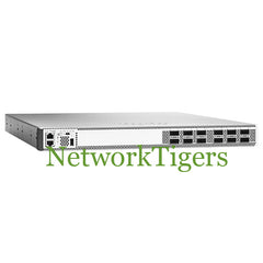 Cisco C9500-12Q-E Catalyst 9500 Series 12x 40G QSFP+ Network Essentials Switch