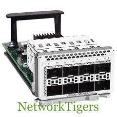 Cisco C9500-NM-8X