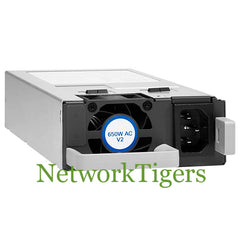 Cisco C9K-PWR-650WAC-R Catalyst 9500 Series 650W AC Switch Power Supply