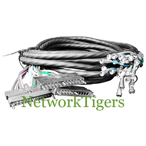 Cisco CAB-RFSW520QTIMF2 3m Hybrid Fiber-Coaxial Cable Bundle for UBR-MC20X20V