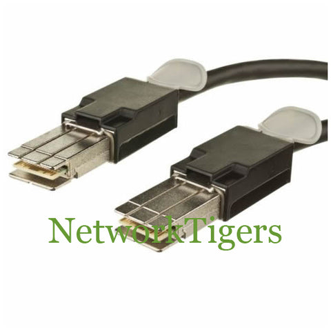 Cisco CAB-STK-E-0.5M 1.6 foot FLEXSTACK Stacking Cable