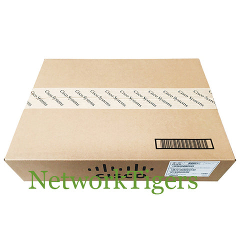 NEW Cisco CISCO887VA-M-K9 880 Series ISR 887VA Annex M Router