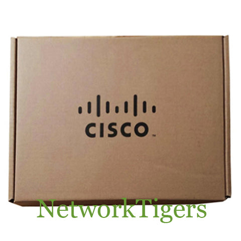 NEW Cisco CP-7821-K9 VoIP 7800 Series IP Home Phone 7821