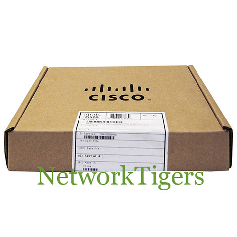 NEW Cisco CP-BEKEM 8800 Series IP VoIP Phone Expansion Module