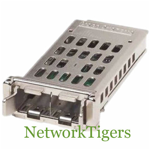 NEW Cisco CVR-X2-SFP 1x 10 Gigabit X2 to 2x SFP Transceiver Adapter
