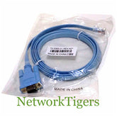 Cisco 72-3383-01 DB9 DB-9 to RJ-45 RJ45 Console Cable - NetworkTigers