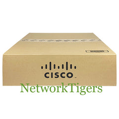 NEW Cisco DS-C9148-32P-K9 32x 8G Fibre Channel SFP+ Multilayer Fabric Switch