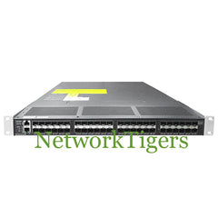 Cisco DS-C9148-32P-K9 MDS 9100 48x 8G Fiber Channel SFP+ (32x Active) SAN Switch