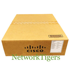 NEW Cisco DS-C9396S-48EK9 48x 16G Fibre Channel SFP+ Port Side Exhaust Switch