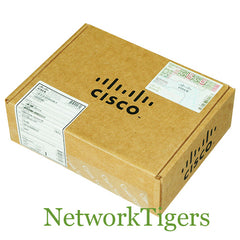 NEW Cisco DS-X9704 MDS 9700 Series 4x 10GB Fiber Channel X2 Switch Module