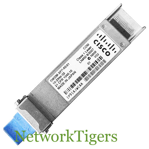Cisco DWDM-XFP-60.61
