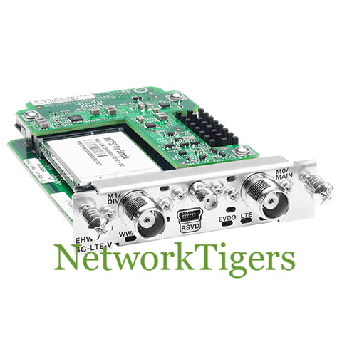 Cisco EHWIC-4G-LTE-AT 2.0 4G EHWIC Router Interface Card