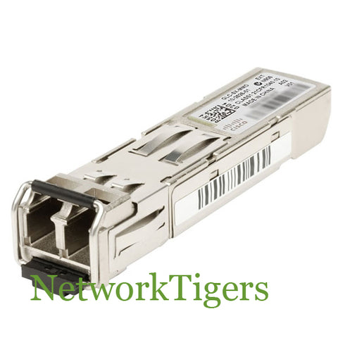 NEW Cisco GLC-SX-MMD 1GB BASE-SX SH MMF with DOM LC Optical SFP Transceiver