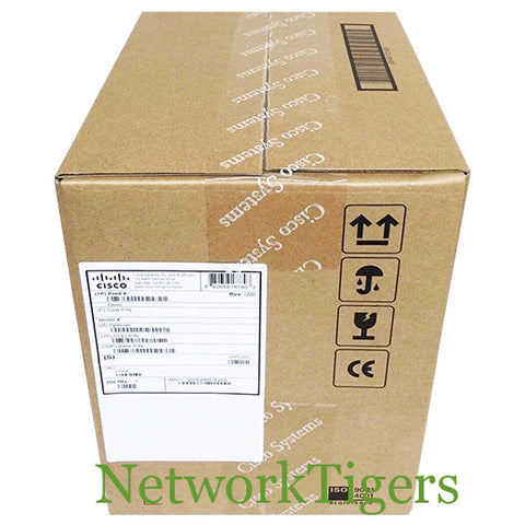 NEW Cisco IE-4000-8GT4G-E IE 4000 Series 8x 1GB RJ-45 4x 1GB Combo Switch