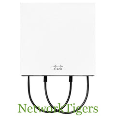 Cisco Meraki MA-ANT-25 8 / 6.5 dBi Dual–Band Patch Antenna